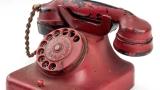 Разкритие за личния телефон на Хитлер