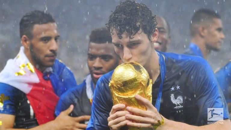 Бенжамен Павар: Искам да играя в Шампионската лига