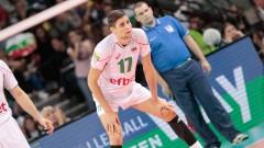 Николай Пенчев ще се присъедини към руския гранд Белогорие