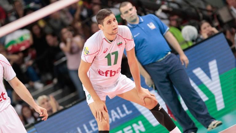 Ники Пенчев: В националния отбор не се отива, за да се научиш как се играе волейбол