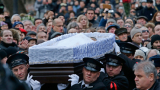 Москва се прости с Борис Немцов
