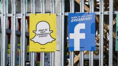 След като не успя да купи Snapchat, Facebook прави същото приложение