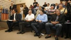 Красимир Иванов: Левски трябва да си вземе поука от миналия сезон, не се отказваме от титла и купа