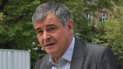 Софиянски за София: Ако си кмет, друг виновен няма