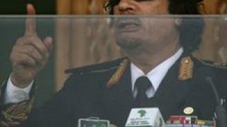 """Африка със """"смесени чувства"""" за Кадафи"""