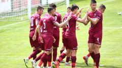 БФС зарадва клубовете от Втора лига