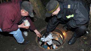 17 жертви взе студът в Полша