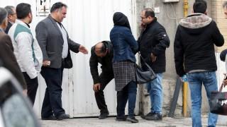 Намериха мястото и отломките на разбилия се самолет в Иран