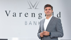 Асоциацията на банките прие за член клона на германската Varengold у нас