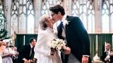 Ели Гулдинг, Каспар Джоплинг и сватбата им в Йорк, Англия
