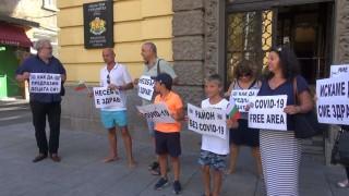 Жители на Несебър притеснени заради карантинен хотел