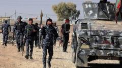 """Иракският премиер към """"Ислямска държава"""": Сложете оръжие, за да останете живи"""