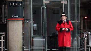 Най-старият застраховател в света съкращава 10% от персонала