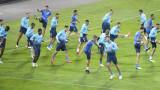 Четирима от Левски аут за мача със Славия