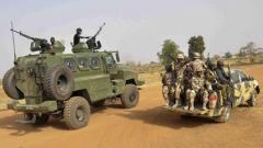 """7 души загинаха при атаки на """"Боко харам"""" в Камерун"""