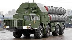 Сирия разположи ПВО системи в северните части на страната
