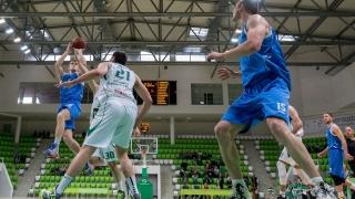 Спартак сюрпризира Берое, Балкан се справи с Левски в първите четвъртфинали