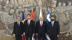 България, Сърбия, Румъния и Гърция започват работа по общата кандидатура за Мондиал 2030