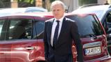 Ганчев гони футболисти, за да превърне в химера оздравяването на ЦСКА