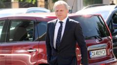 Показания на тираджии оневиняват Гриша Ганчев