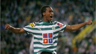 Спортинг (Л) на финал за Купата на Португалия
