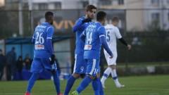 Окончателно: Левски се раздели с двама футболисти!