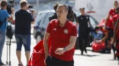 Борис Секулич: Лудогорец е с огромен бюджет, но ЦСКА има история