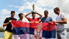 Посланикът на Косово у нас нарече Джокович примитивен и изостанал балкански шовинист