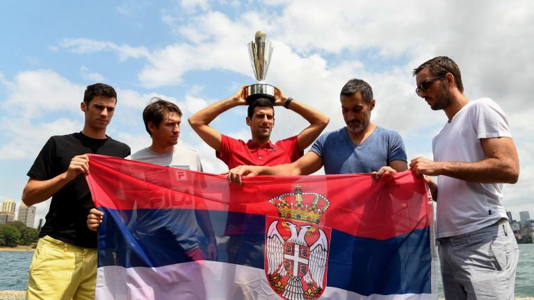 Представителят на Косово в България Едон Кана коментира в