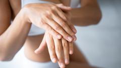 Пречи ли кремът за ръце на хигиената