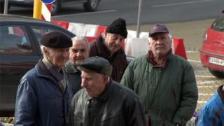 Пенсионери стягат бунтове срещу мизерията