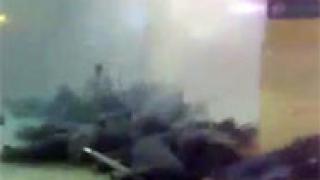 Терористът от Домодедово служил във вътрешни войски