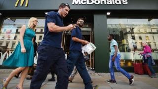 Роднина на Назарбаев ще развива McDonald's в Русия