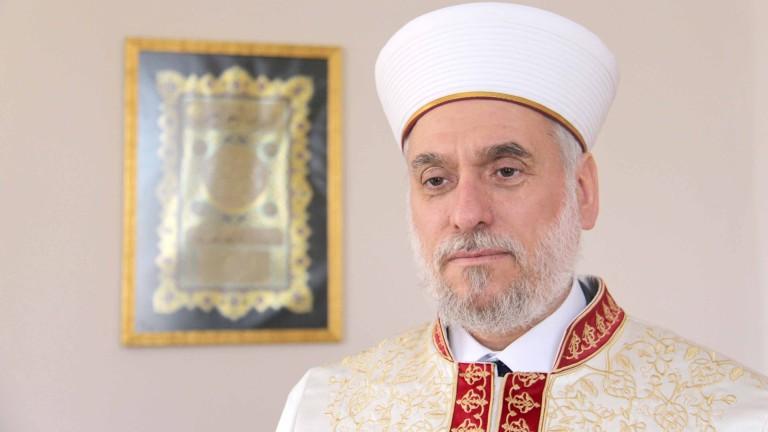 Висшият мюсюлмански съвет се разгневи на Каракачанов