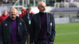 Вече е факт: Стефано Пиоли уволнен от Фиорентина заради слабите резултати