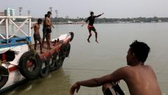 Гореща вълна донесе 50 градуса по Целзий в Индия