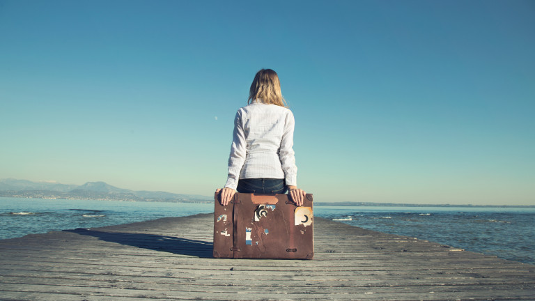 Колко дни е идеалната ваканция