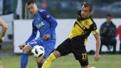 Левски прави дублиращ отбор във Втора лига