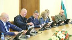 Росен Желязков: България не затваря своите граници