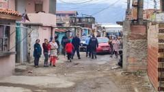 """Жандармерия и полиция в сливенския квартал """"Надежда"""" проверяват за купуване на гласове"""