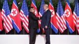 Възможно ли е Ким и Тръмп да получат Нобеловата награда за мир?