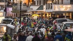 Австрия забрани събирането на едно място на повече от 5 души