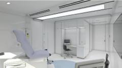 Amazon продава цели болнични стаи