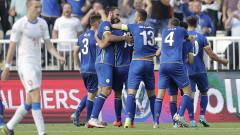 """Косово не спира да изненадва, нова победа и първо място в група """"А""""!"""