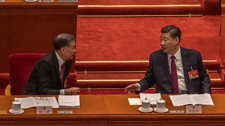 Китайският президент Си Цзинпин призова да се разшири използването на