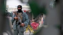 Над 40 убити в битката за летището в Кандахар