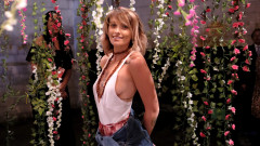 Парис Джексън и Мили Боби Браун станаха модели на Calvin Klein