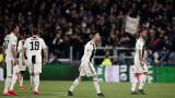 Ювентус - Атлетико (Мадрид) 3:0, хеттрик на Роналдо!