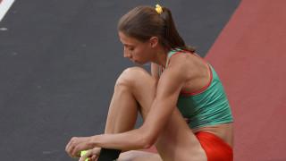 Мирела Демирева: Сигурна съм, че на финала ще е по-добре