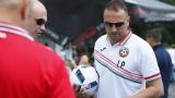 Не дават на Кмета да дебютира срещу Хайдук